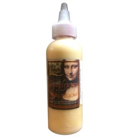 PPI Skin Illustrator 4oz Refill Pastel Yellow