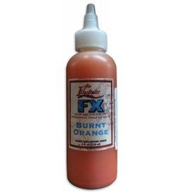 PPI Skin Illustrator 4oz Refill Burnt Orange