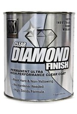 KBS Diamond Clear Finish Gloss Quart