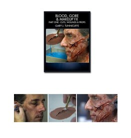 Stan Winston Blood,Gore,Makeup FX Part 1 Tunnicliffe DVD