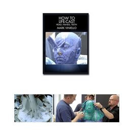 Stan Winston How To Lifecast Viniello DVD