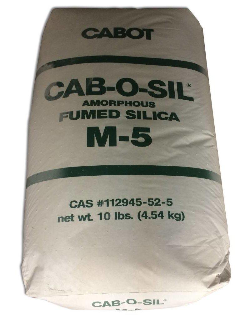 Just Sculpt M-5 Cabosil Bag 10lb URE-FIL 9