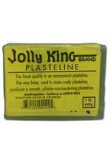 Sculpture House Jolly King Green Case of 48lbs (1lb blocks) Internet Special!!!