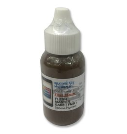 SAM Silicone Dispersion FMB Flesh Master Base 1oz