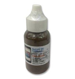 SAM Silicone Dispersion FMB Flesh Master Base 1oz