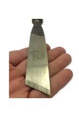 """#2 Skew Wood Chisel 1"""" (25mm)"""