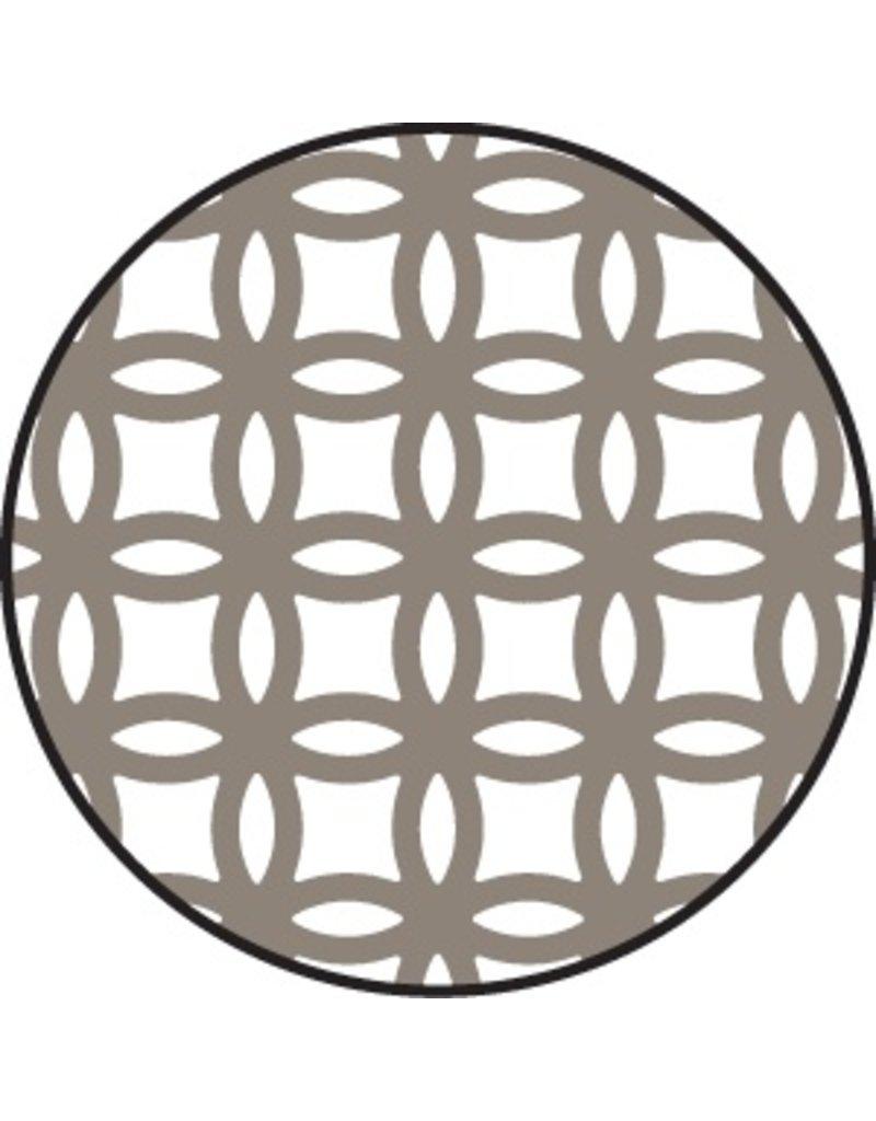 """Just Sculpt Mosaic Aluminum Sheet 12""""x12""""x.02"""""""
