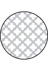 """Cloverleaf Aluminum Sheet 12""""x12"""""""