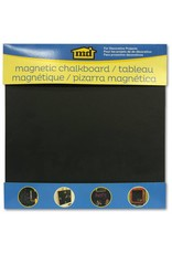 "Just Sculpt Magnetic Chalkboard Sheet 12""x12"""