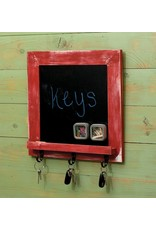 "Magnetic Chalkboard Sheet 12""x12"""