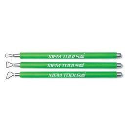 Xiem Mini Ribbon Tool Set A Xiem (3 Tools)