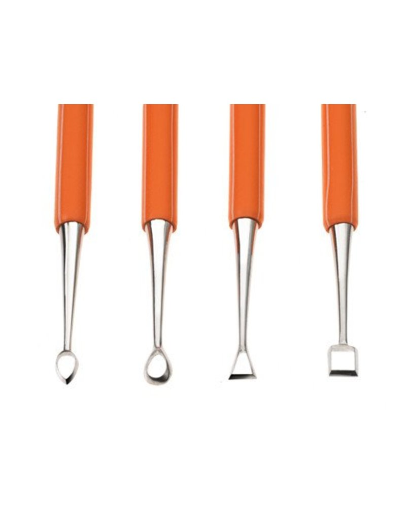 Xiem Carving Tools Set Xiem (4 Tools)