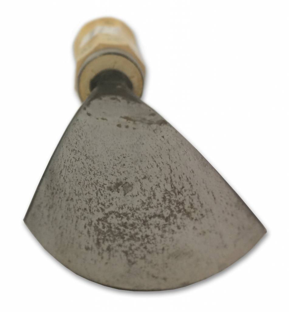 Just Sculpt #7 Straight Wood Gouge 1-1/2'' (38mm)