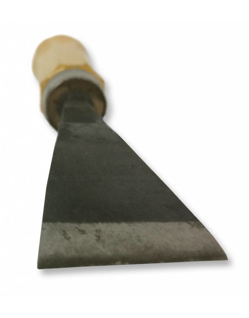 Just Sculpt #2 Skew Wood Chisel 1-1/4'' (32mm)