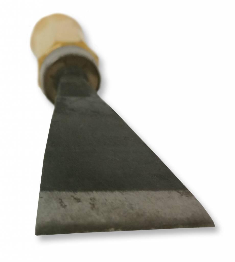 Just Sculpt #2 Skew Wood Chisel 1-1/4'' (32mm)