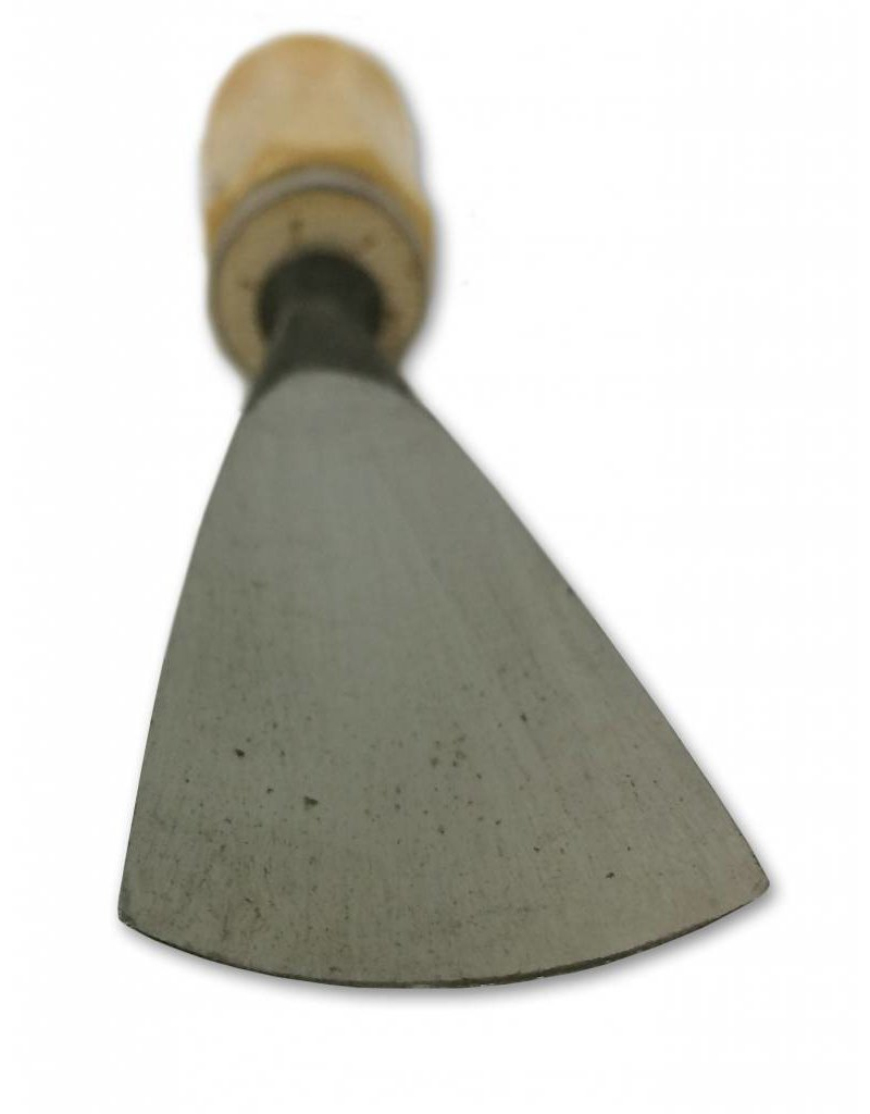 "Just Sculpt #6 Straight Wood Gouge 1-1/4"" (32mm)"