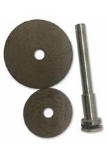 adi 30mm Full Sintered Continuous Rim Blade
