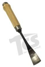 """#5/26 Spoon Wood Gouge 1-3/8"""" (35mm)"""