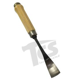 "#5/26 Spoon Wood Gouge 1-3/8"" (35mm)"