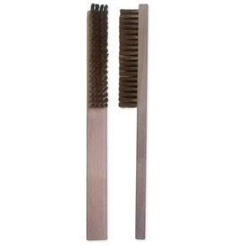 Just Sculpt Brass Brush Soft 4x1