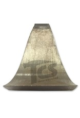 #1/#23 Shortbend Flat Wood Chisel 1-1/2'' (38mm)