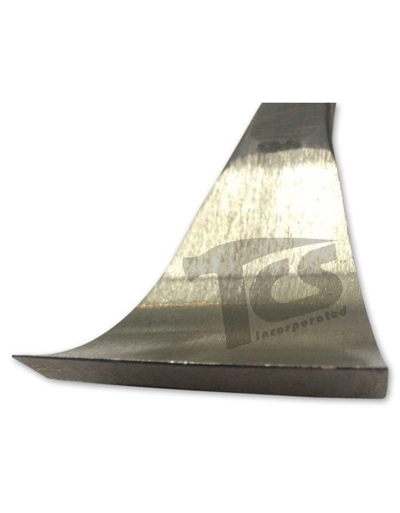 Sculpture House #2/#33 Spoon Skew Chisel 1-1/2'' (38mm)