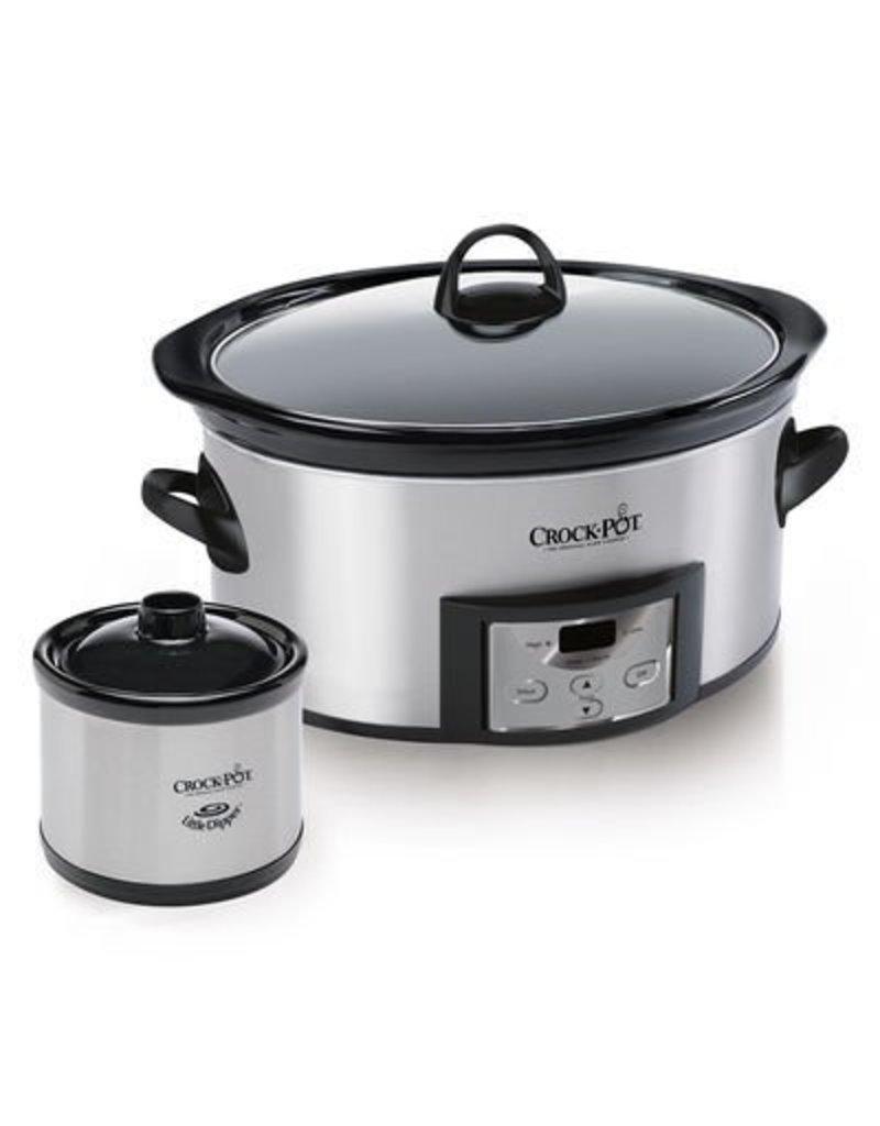 CrockPot Crock-Pot 6Qt Digital Wax Pot