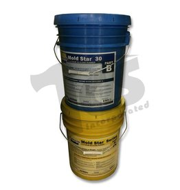 Smooth-On Mold Star 30 10 Gallon Kit