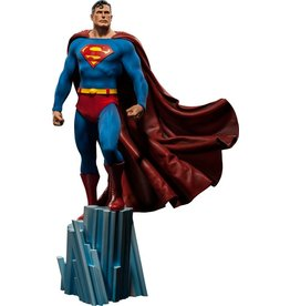 Sideshow Collectibles Superman Premium Format Figure by Sideshow Collectibles