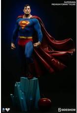 Sideshow Collectibles Superman Premium Format Figure by Sideshow Collectibles