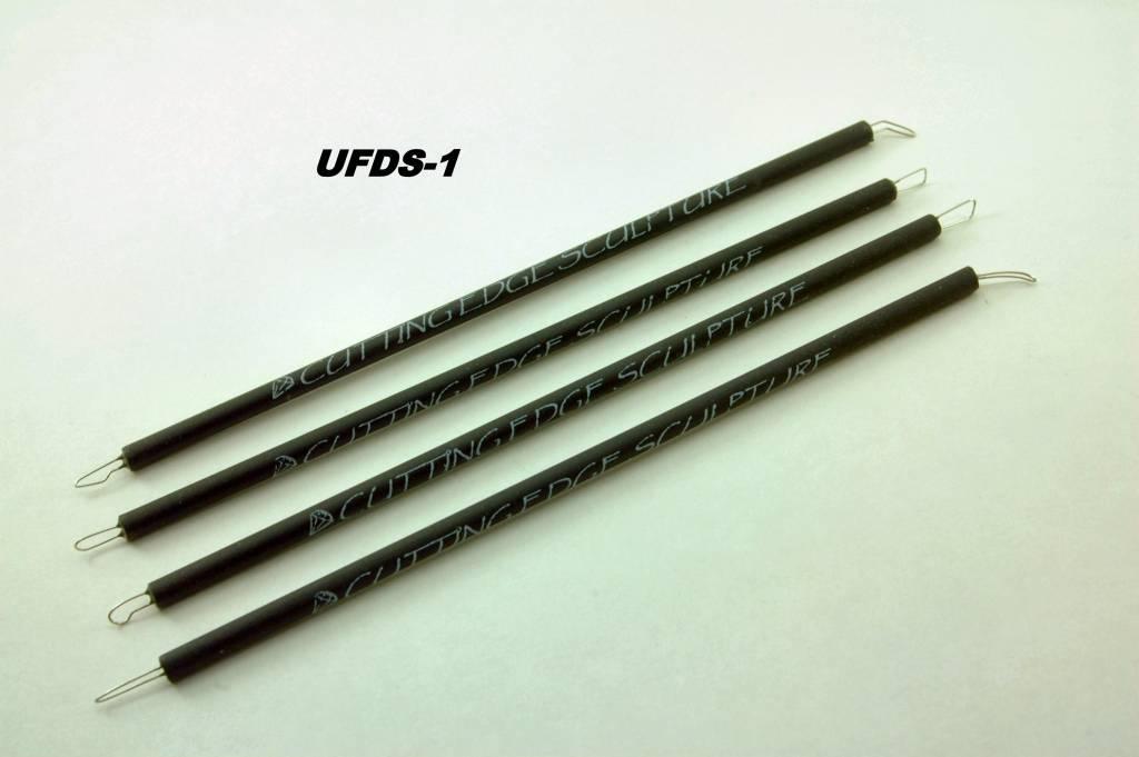 Ultra Fine Detail Set #1 4pc