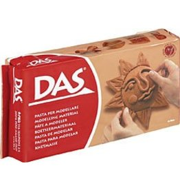 Das Terracotta Clay 2.2lbs