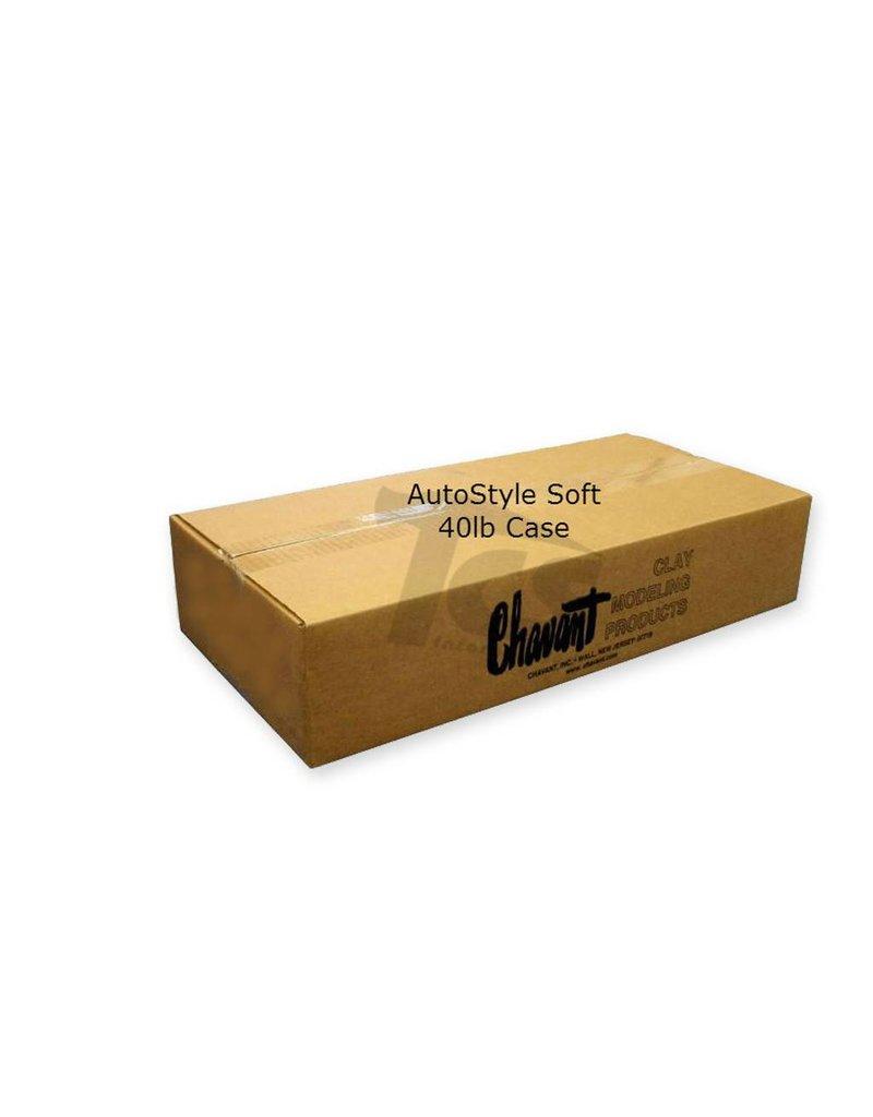 Chavant AutoStyle Soft 40lb Case
