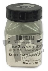 Just Sculpt David's Slate Grey Pigment 70G