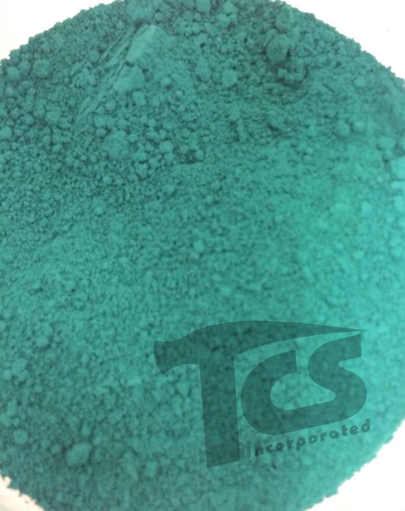 Kremer Pigments Inc Viridian Green Pigment 100g