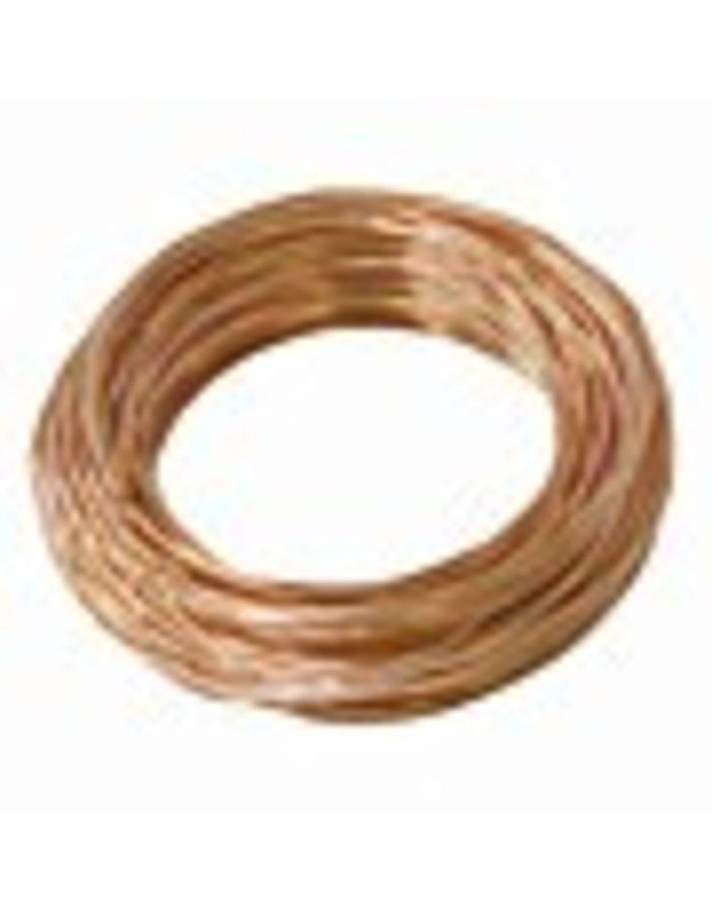 OOK OOK Copper Wire 24 Gauge 100'