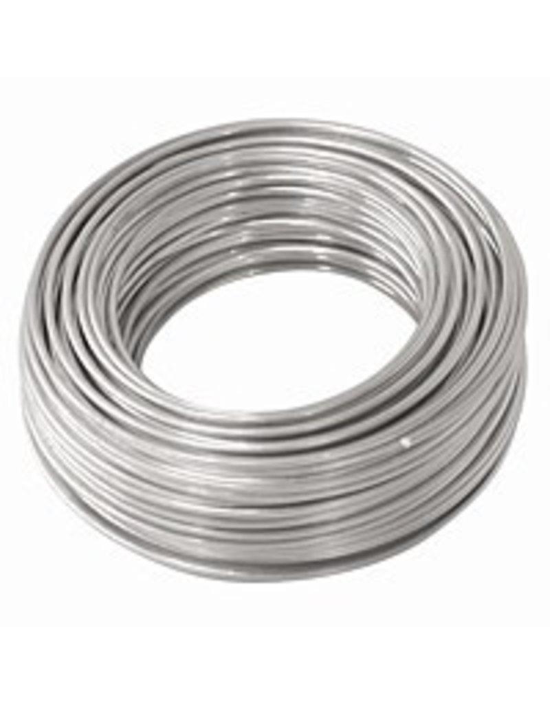 OOK OOK Aluminum Wire 18 Gauge 50'