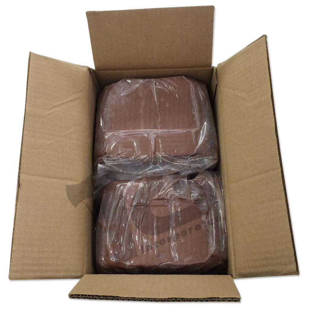 Amaco Sedona Red Clay #67 Moist 50lbs (Malone Red) (Cone 05 - 02)
