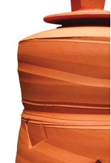 Amaco Sedona Red Clay #67 Moist 25lbs (Malone Red) (Cone 05 - 02)