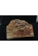 Wood Cherry Burl 18x14x10 #30025