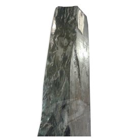 "Wood Ebony Gaboon Log 46""x6""x3"" #15350"