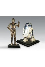 Sideshow Collectables Life size C-3PO & R2-D2 Set