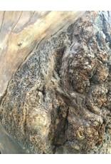 Wood Cherry Burl 19X17X11 #051002