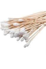 Cotton Tipped Applicators (Pack of 100)
