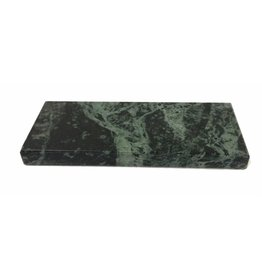 Marble Base 9x3.5x.75 Verde Antique #991002