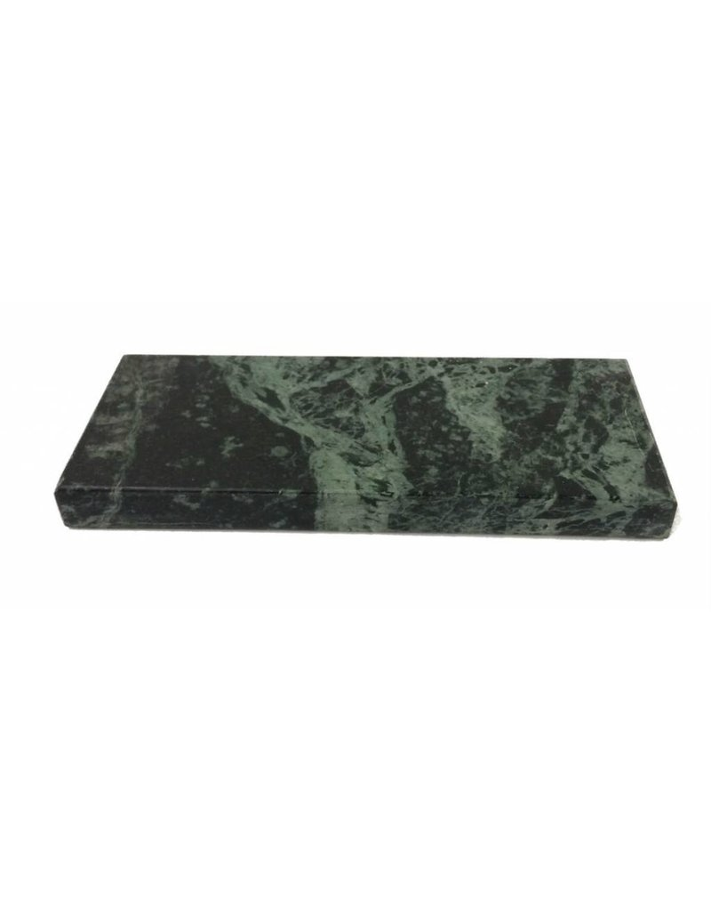 Just Sculpt Marble Base 9x3.5x.75 Verde Antique #991002
