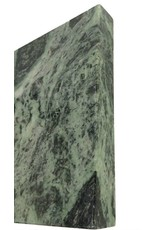 Marble Base 7.5x8.5x1 Verde Antique #991004