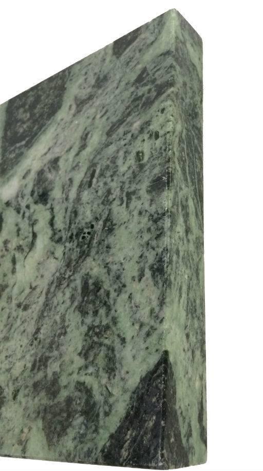 Just Sculpt Marble Base 7.5x8.5x1 Verde Antique #991004