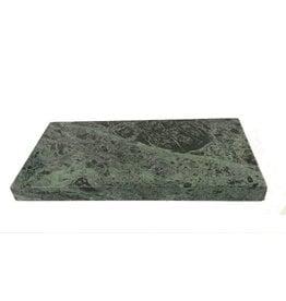 Marble Base 15x7.5x1 Verde Antique #991006