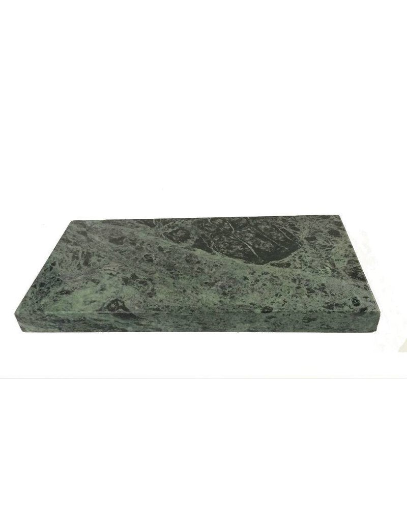 Just Sculpt Marble Base 15x7.5x1 Verde Antique #991006